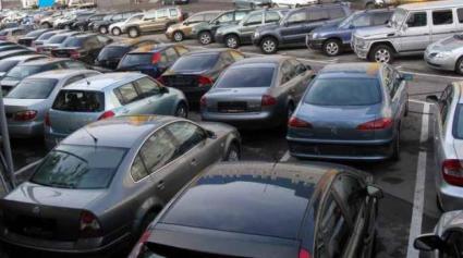 Продажа авто в Перми: объявления